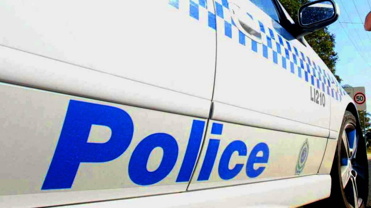 Man charged after domestic-related stabbing in Forster