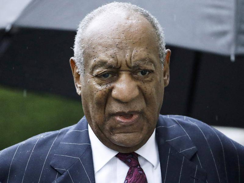A Pennsylvania court will review a decision to allow other accusers to testify in Cosby's trial.